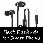 Best Earbuds for Smart Phones